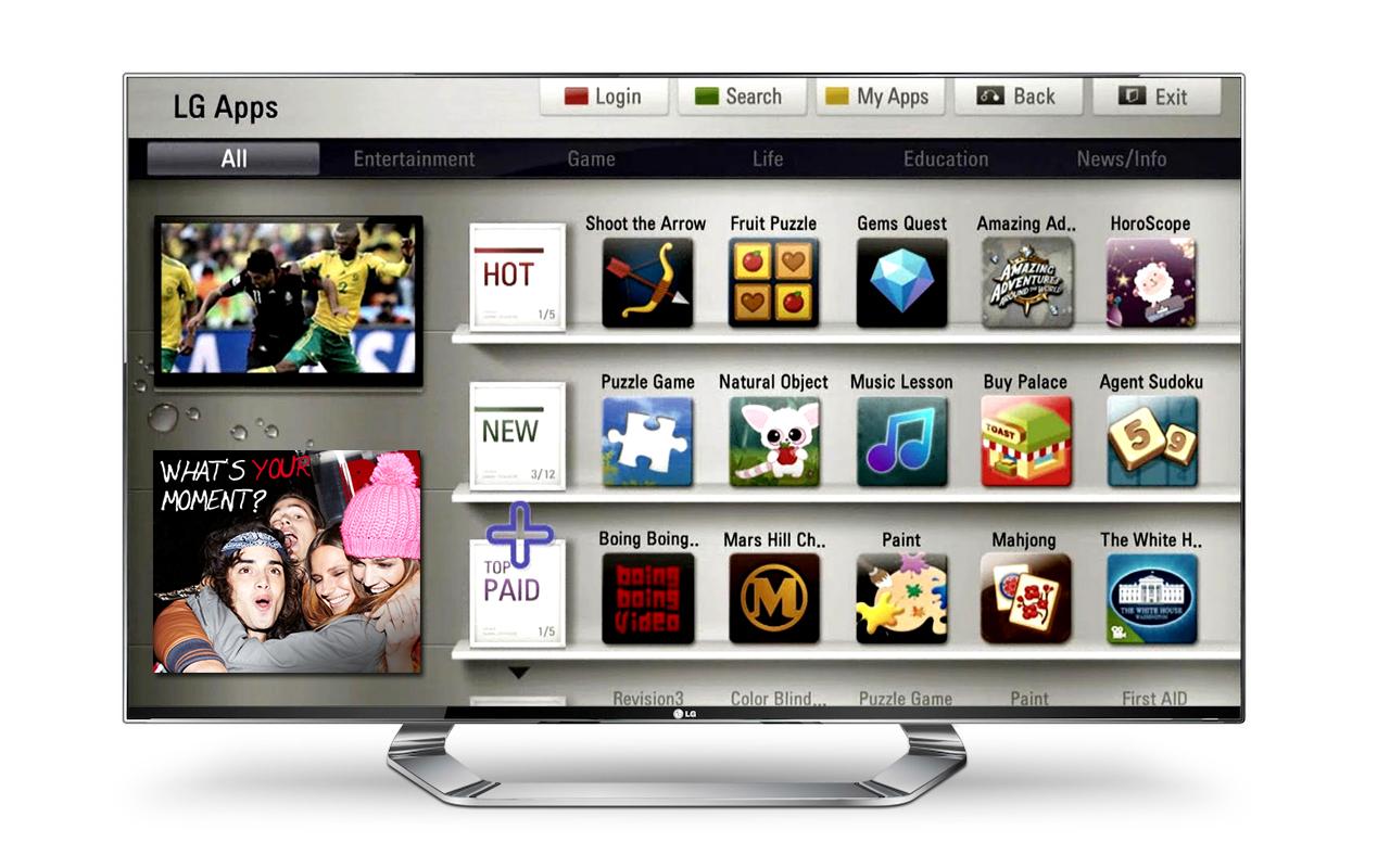DEFECTE LA TV LED SI LCD