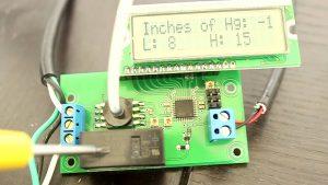 Reparatii Electronica Industriala,Reparam Controlere presiune
