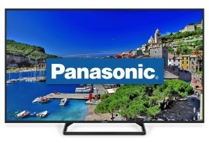 Reparatii TV LED Panasonic
