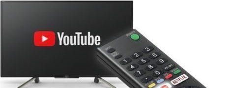 Telecomanda Sony Smart Netflix Youtube