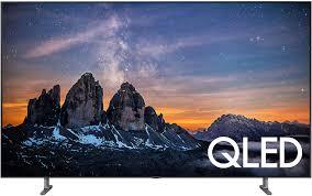 Atentie la QLED/OLED